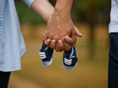 מחקר מגלה: מה הורים רוצים בשביל ילדיהם?