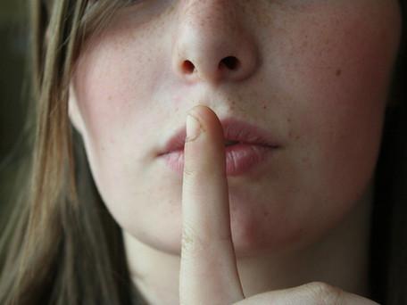 סודות במשפחה, מה חשוב לדעת?