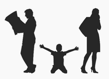 הורים גרושים או בהליכי גירושים? אל תישארו עם זה לבד