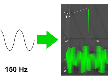 7. Spectrum Analysis and Filtering Frequencies