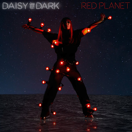 Red Planet EP - Signed CD