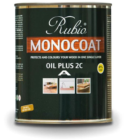 Have you heard about Monocoat?