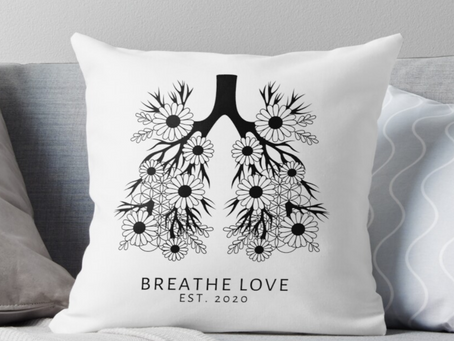Introducing The Breathe Love Movement