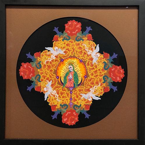 La Muerte de Guadalupe