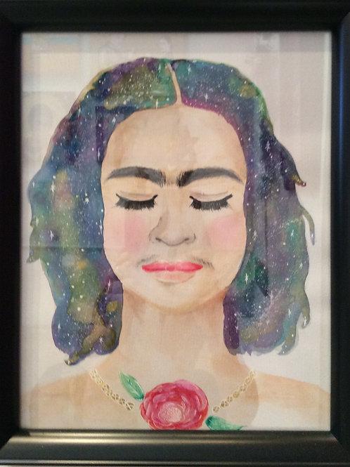 """""""Los Suenos de Frida"""""""