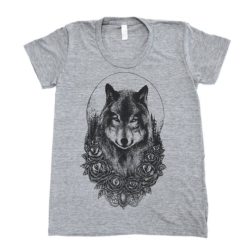Feral City - Wolf