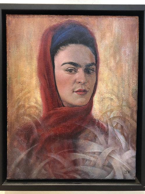The Frida Dimension
