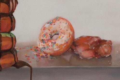 Anjani Ramly - Dozen Donuts