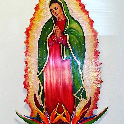 La Frida de Irene