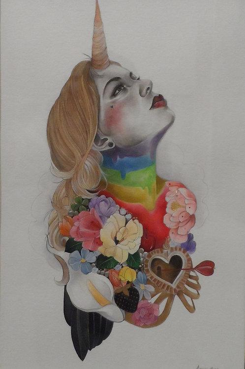 Renne Castro - Laidy Rainecorn