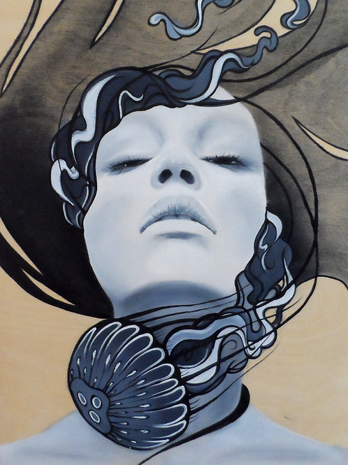 Lana Kohn - Untitled