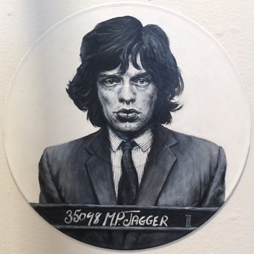 Mick - SOLD