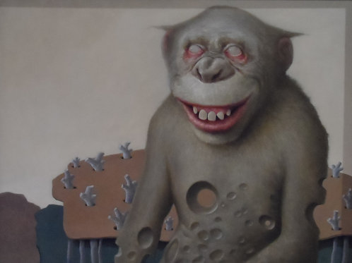 Chris Leib - Cheesy Imp