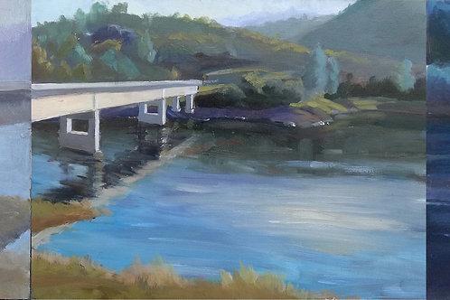 Trinity Holsworth - Lake Berryessa