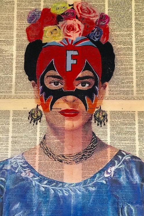 Frida Lucha
