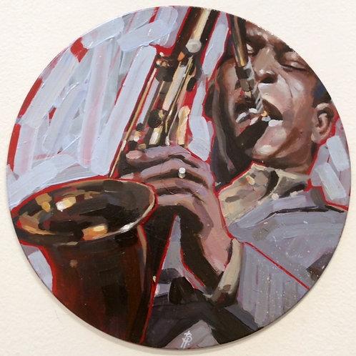 Coltrane #2