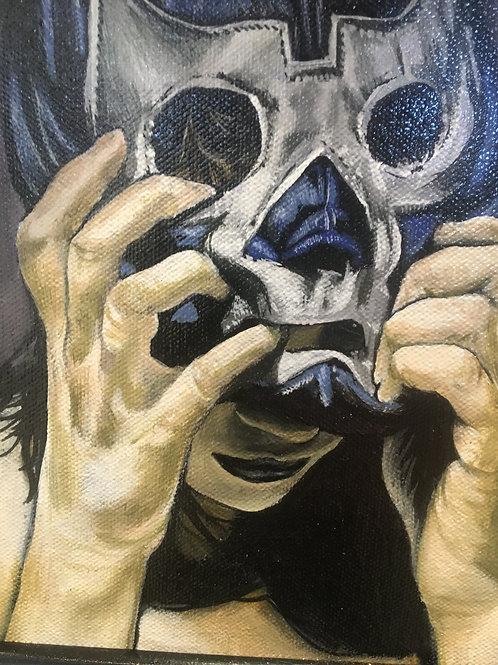 """""""La Demonia Azul"""""""