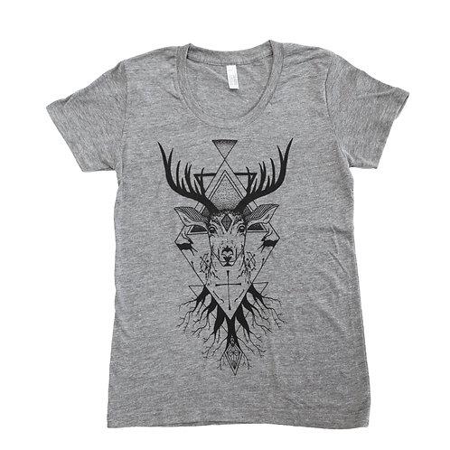 Feral City - Deer