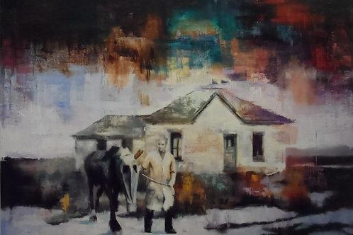 John Wentz - As the Spirit Wanes