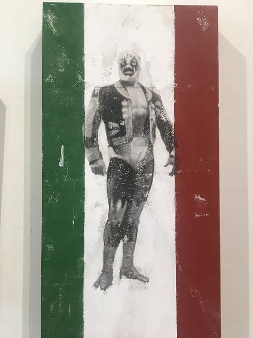 """Viva Mexico"""