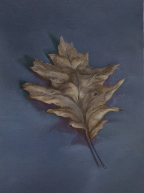 Ximena Rendon - The Fall