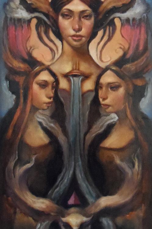 Telopa - Brujas of Baroque