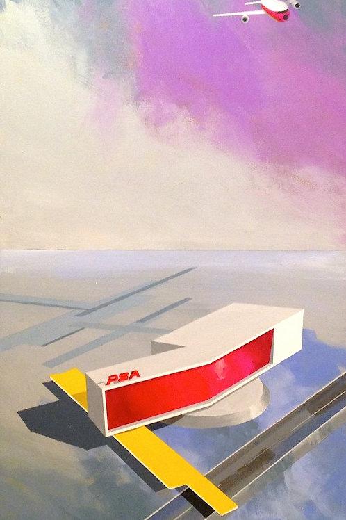 Michael Murphy - PSA Desert Hub