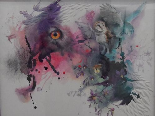Jeff Weiss - Untitled