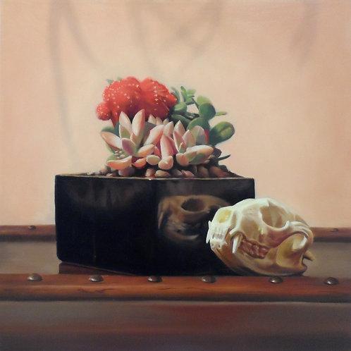 David Flick - Desert