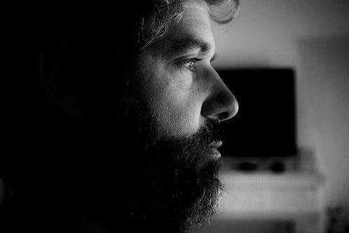 Barba negra. París