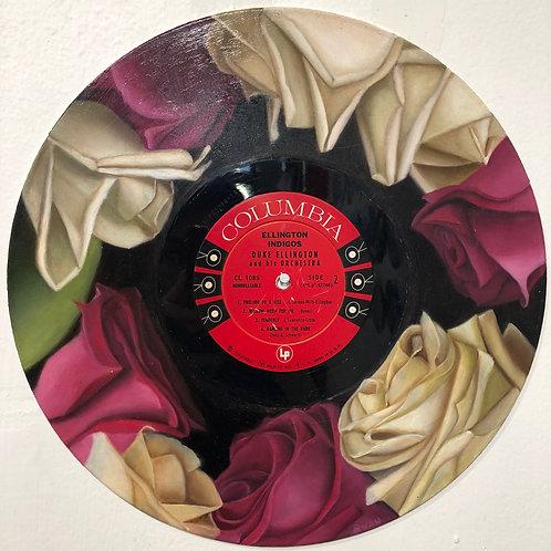 Ellington Roses