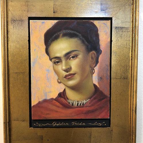Golden Frida