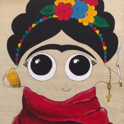 Fridabolita