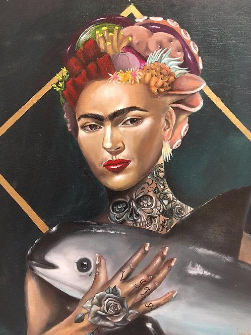 Frida Vaquita