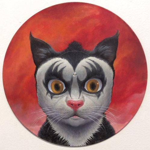 Kat of THUNDER