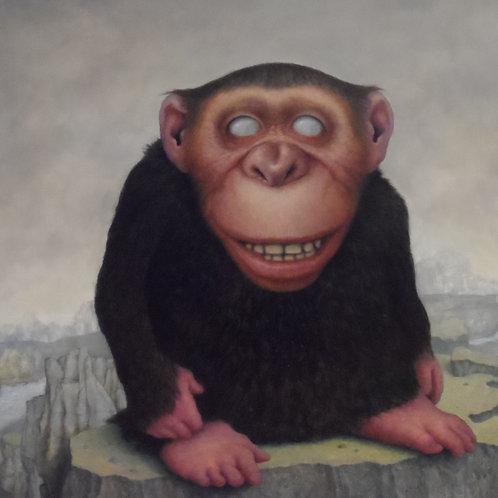 Chris Leib - Imp Chimp