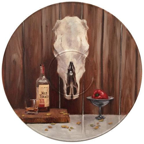 Death & Whiskey