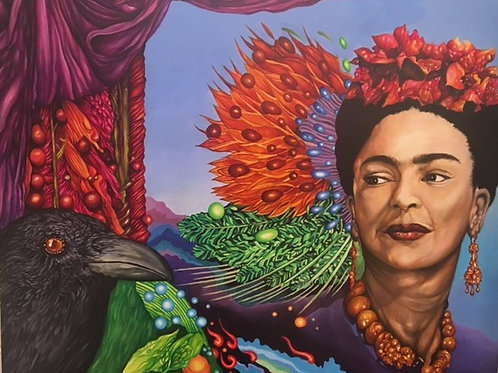 Shades of Frida