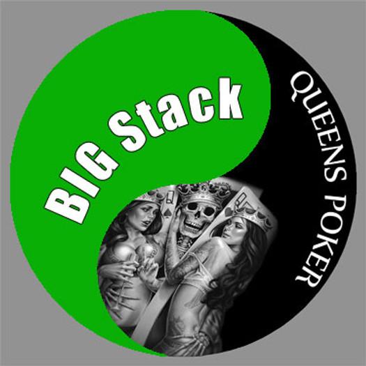 """BIG STACK """"Bruske"""""""