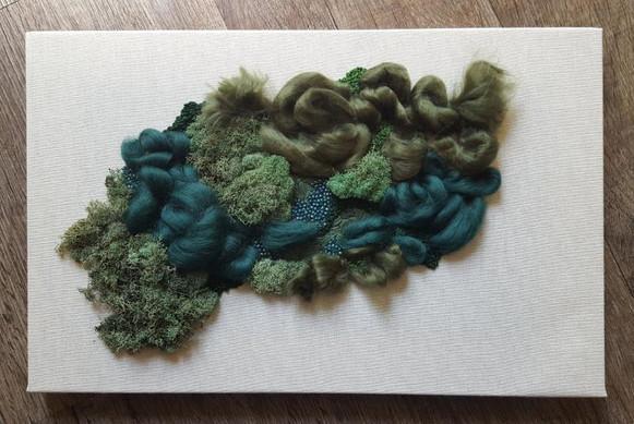 Magis Terra by Danielle Susi