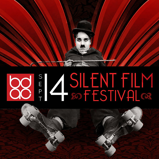Silent Film Festival: Single Film Ticket