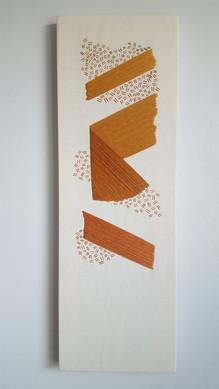 Triticum by Danielle Susi