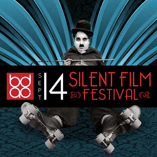 Silent Film Festival: Family Pass