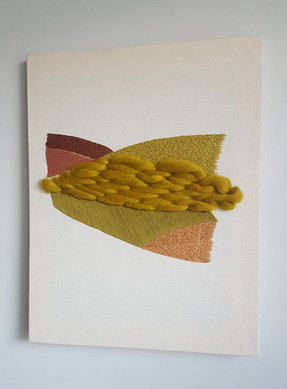 Pratum by Danielle Susi