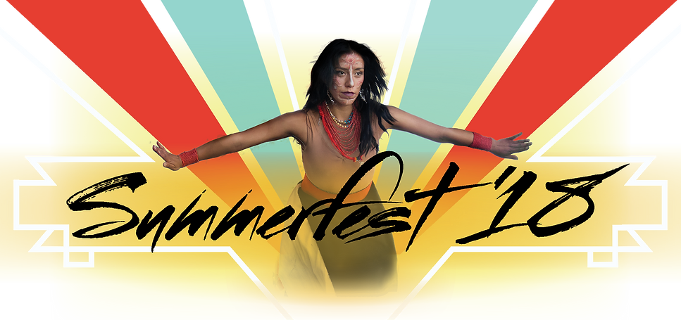 Bountiful Davis Art Center Summerfest Intenatinal 2018