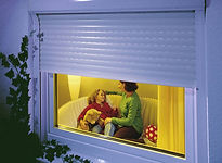 rollex shutters garage doors