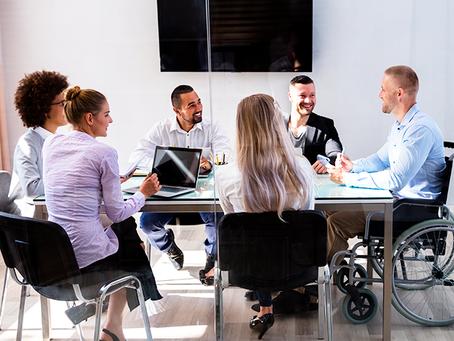 Importancia de promover la diversidad laboral en una organización