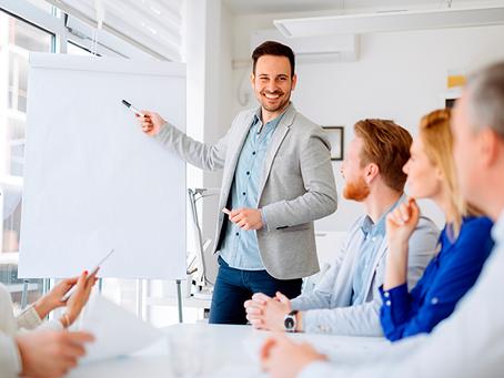 Los estilos de liderazgo construyen el éxito organizacional