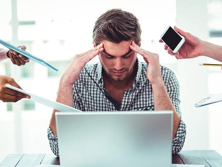 ¿Cómo prevenir los riesgos psicosociales aplicando la NOM-035?