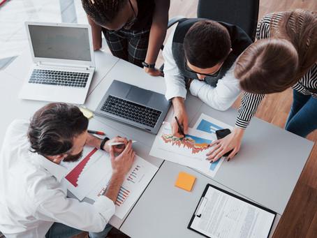 Proceso para la elaboración de una Planeación Estratégica
